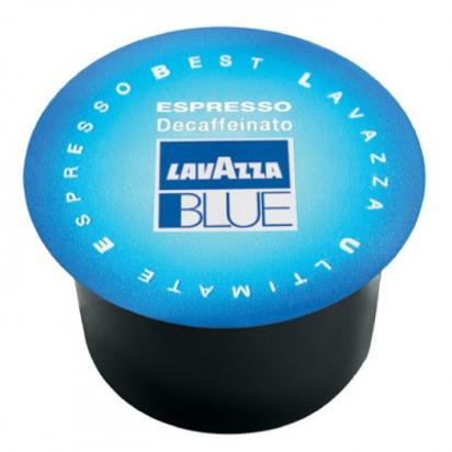 LAVAZZA BLUE DECAFFEINATO