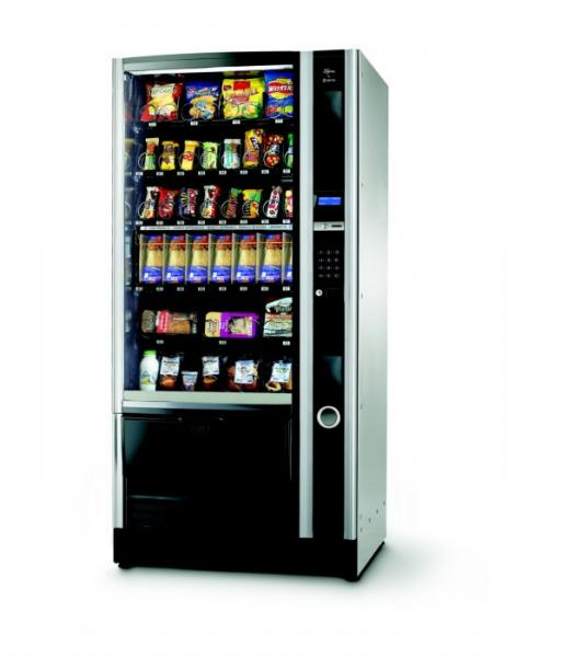 necta sfera distributori snack maini vending s r l. Black Bedroom Furniture Sets. Home Design Ideas